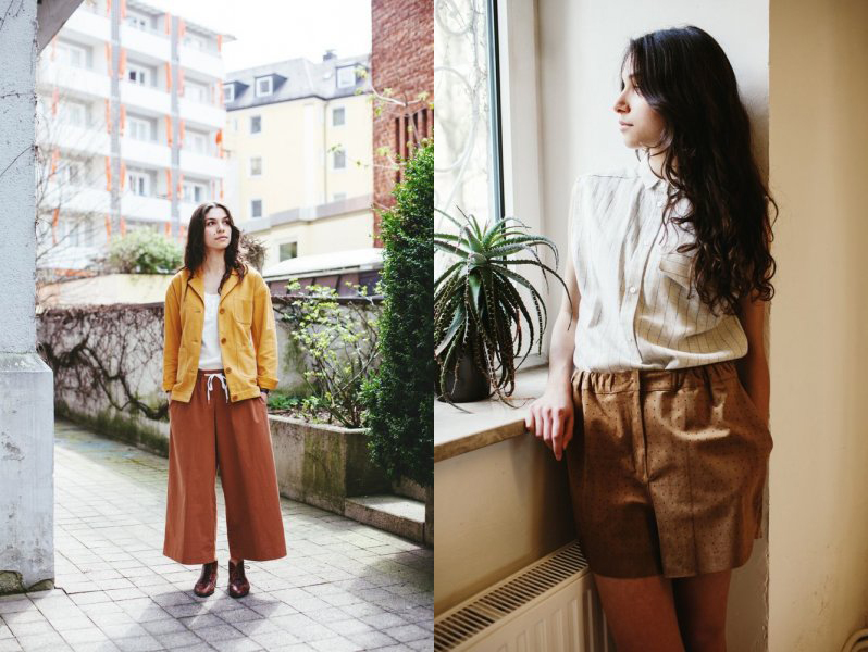A Kind of Guise | Lookbook | Womenswear | Frühjahr/Sommer 2013 Kollektion | Foto: A Kind of Guise | GROSSARTIG