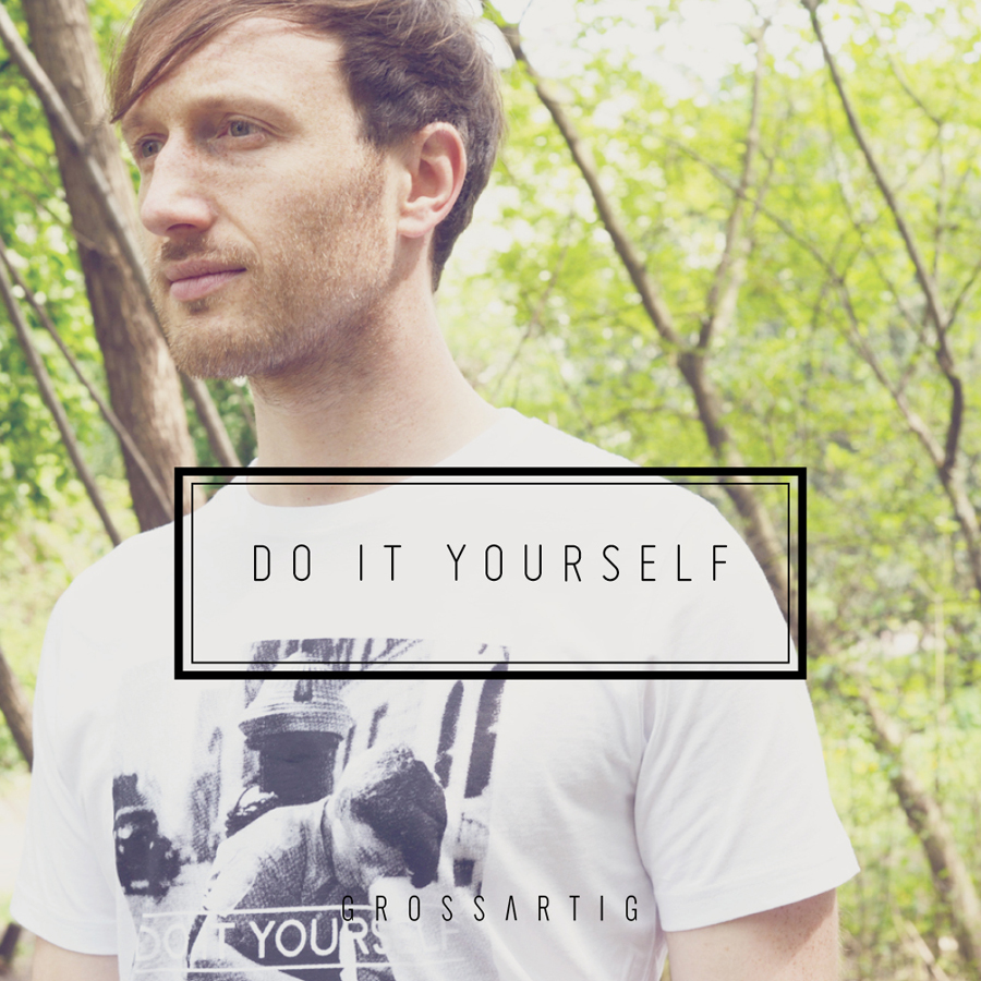 Do it yourself | Outfit #2 | Foto: Florian Wenningkamp | GROSSARTIG