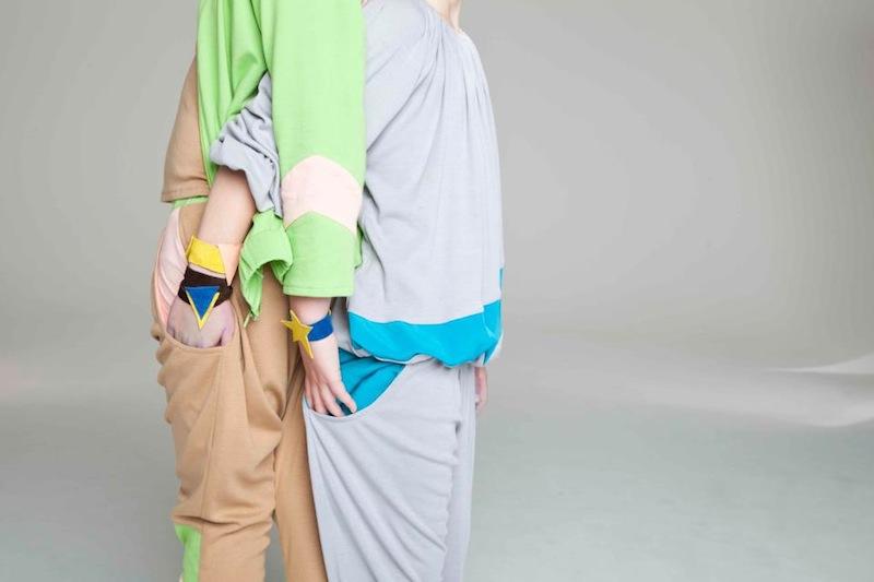 Nixie Cloting | Stardust Collection | Sommer 2013 Lookbook | Foto: Sonya Hurtado