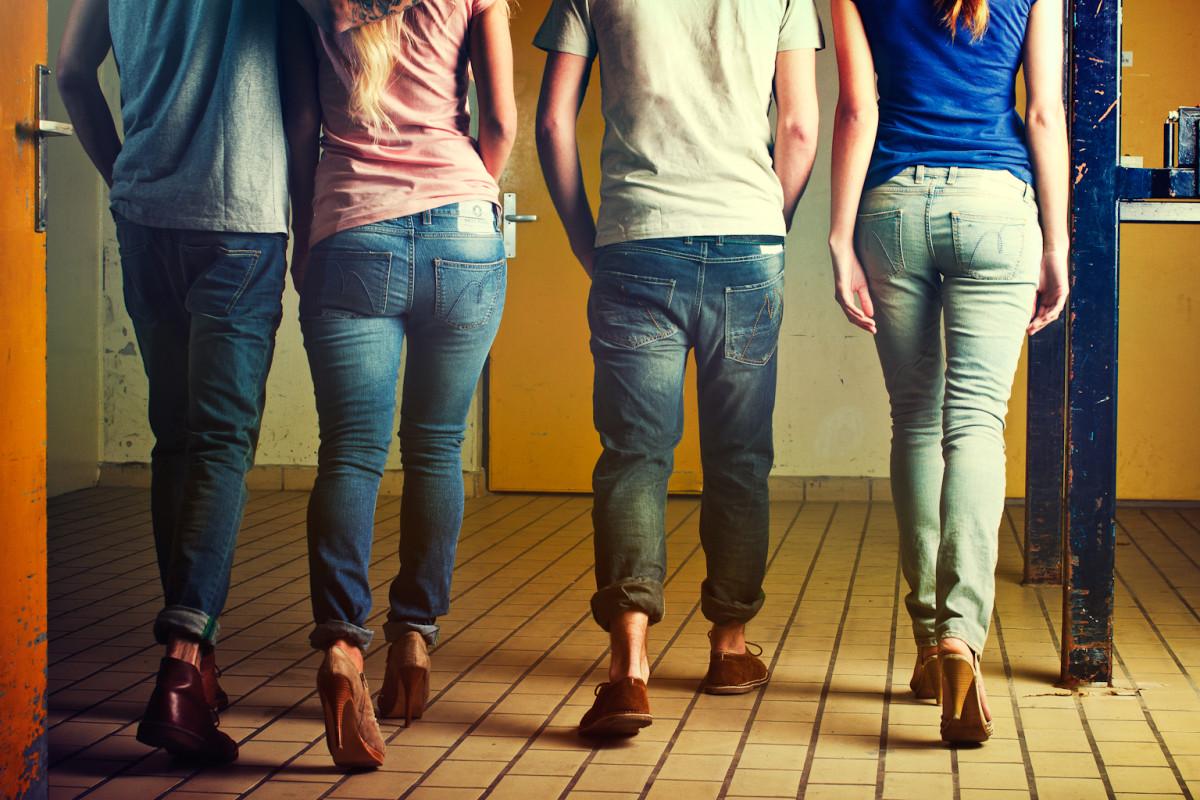 Mud Jeans | Lease a Jeans | Kern Kommunikation | GROSSARTIG