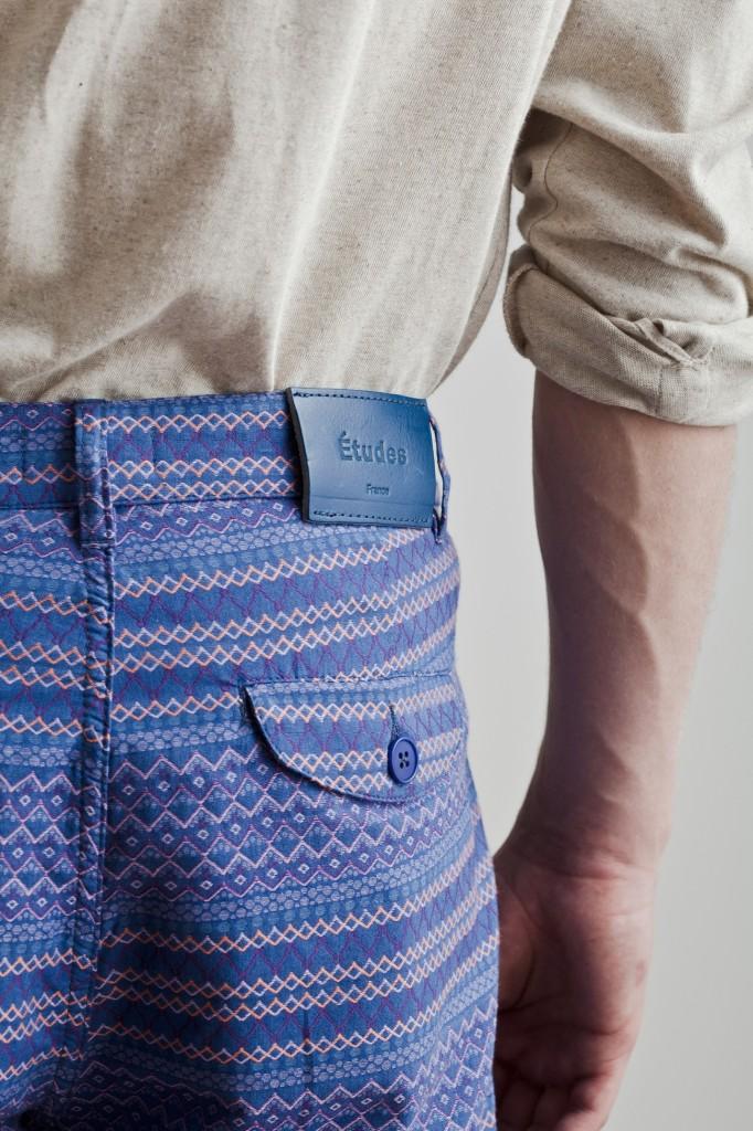 Etudes | Archive Norte Shorts |  Foto: Etudes | GROSSARTIG