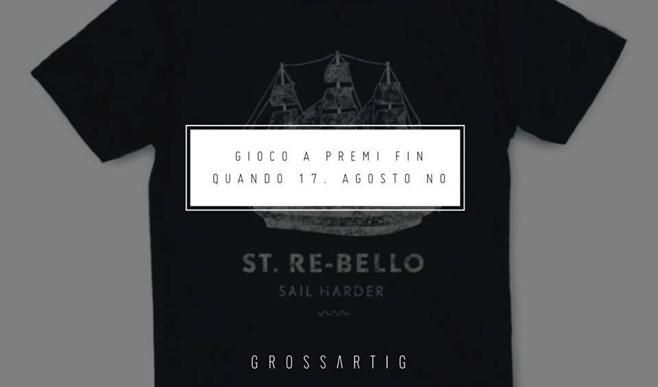Gewinnspiel | Re-Bello | GROSSARTIG | Foto/Grafik: Re-Bello/Florian Wenningkamp
