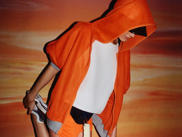 adidas by Stella McCartney | Frühjahr/Sommer 2014 Kollektion | London Fashion Week | Foto: Courtesy of adidas | GROSSARTIG