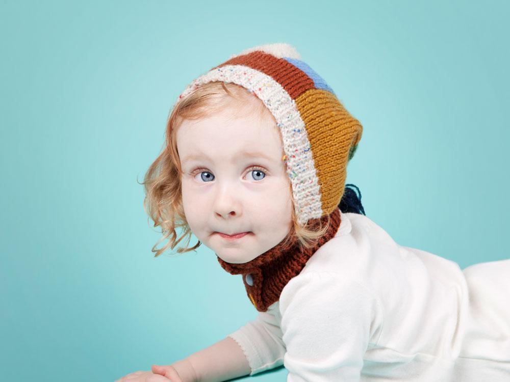 Lu Flux | Kids Collection | A Mouthful of Milk Teeth | Foto: Lu Flux | GROSSARTIG