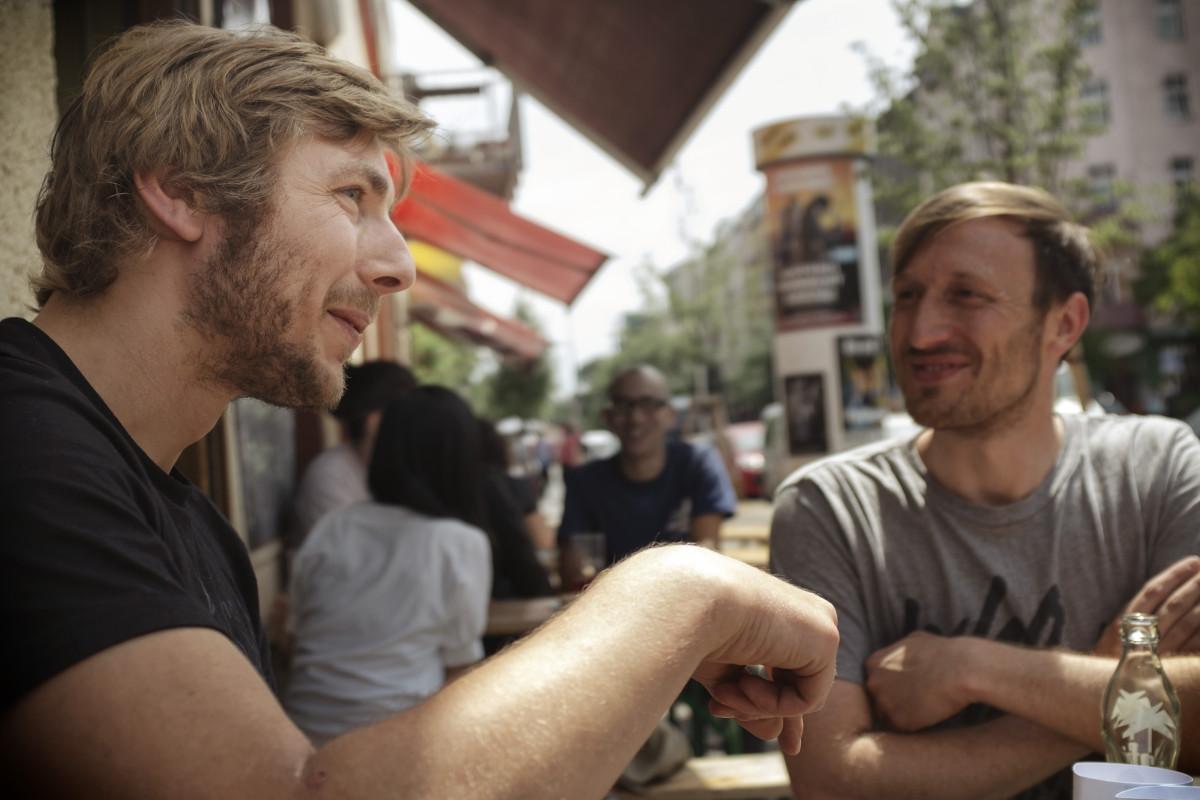 Mathias Ahrberg | Interview | Fahrradmode | Cycling Apparel | Funktionskleidung | Foto: René Zieger | GROSSARTIG