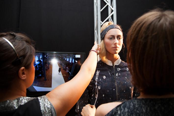 P|AGE | Showfloor Berlin 2014 | Fashion Week Berlin | Foto: Mehdi Bahmed | GROSSARTIG