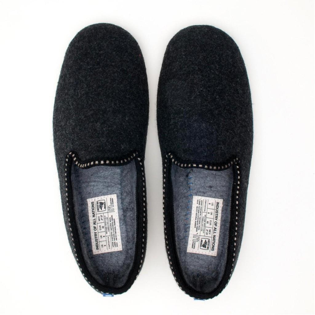 Industry of all Nations | IOAN™ | Sneaker | Cabrales | Foto: IOAN | GROSSARTIG