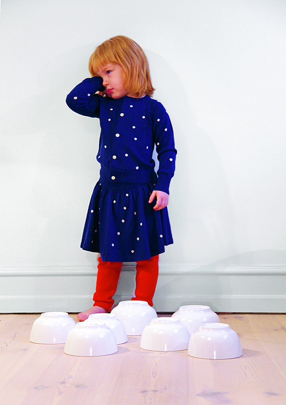 FUB Childrenswear | Herbst/Winter 2014 Kollektion | Dänemark | Kidswear | Foto: FUB | GROSSARTIG