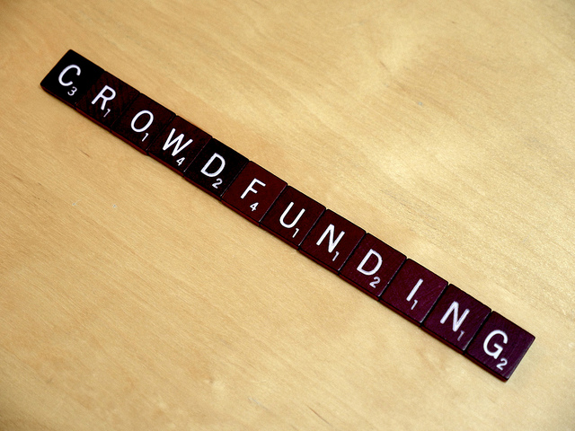 Crowdfunding | aktuelle Kampagnen für Grüne Mode | Foto: LendingMemo via Photopin | GROSSARTIG