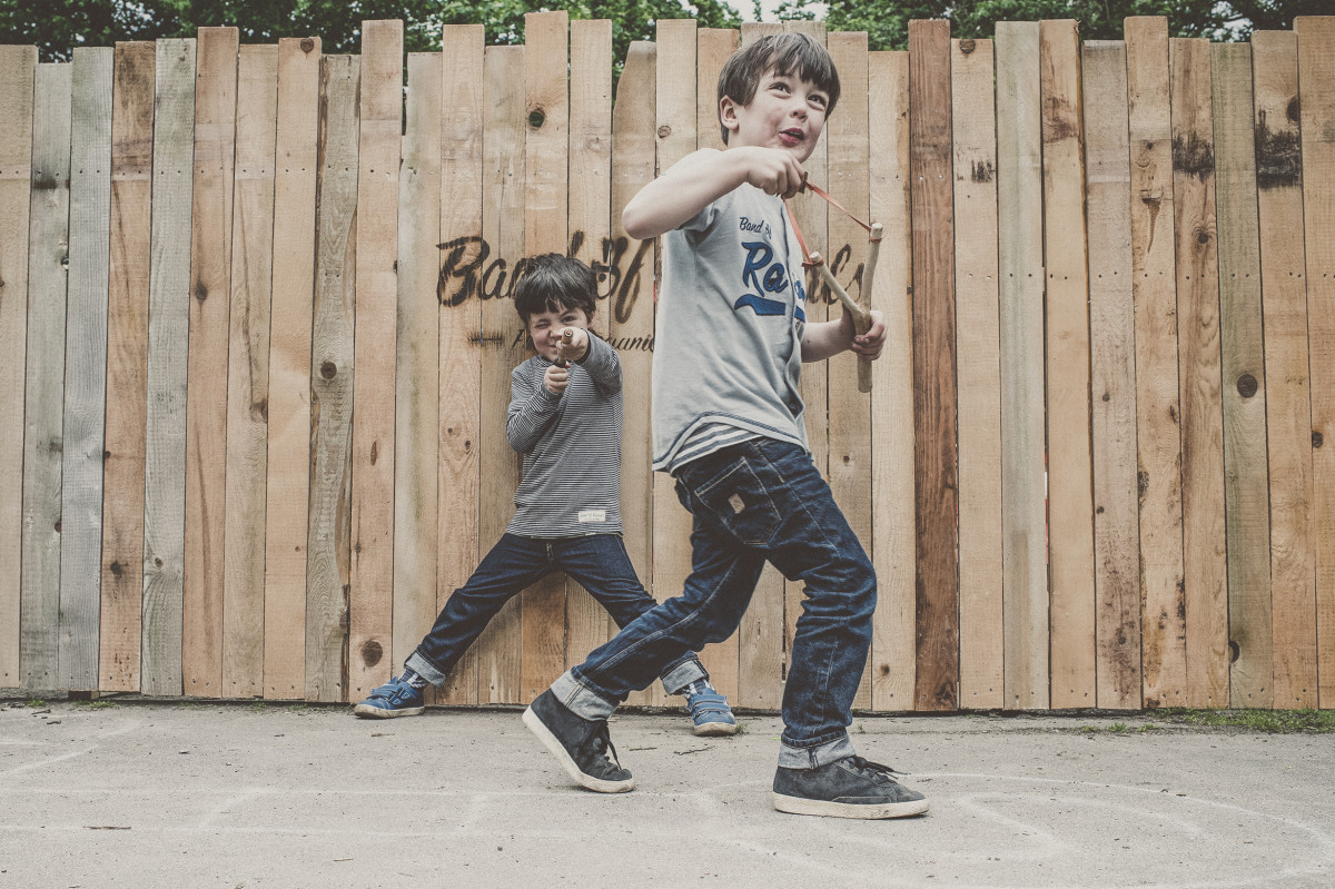 Band of Rascals | Kidswear | Finest organic clothes | Made in Germany | Foto: Band of Racals | GROSSARTIG