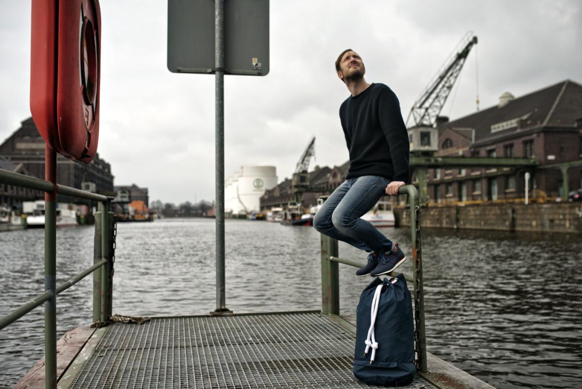 Z² - Zahn & Zieger unterwegs | Behala Westhafen | Fotografie | Outfit | Berlin | Foto: René Zieger | GROSSARTIG