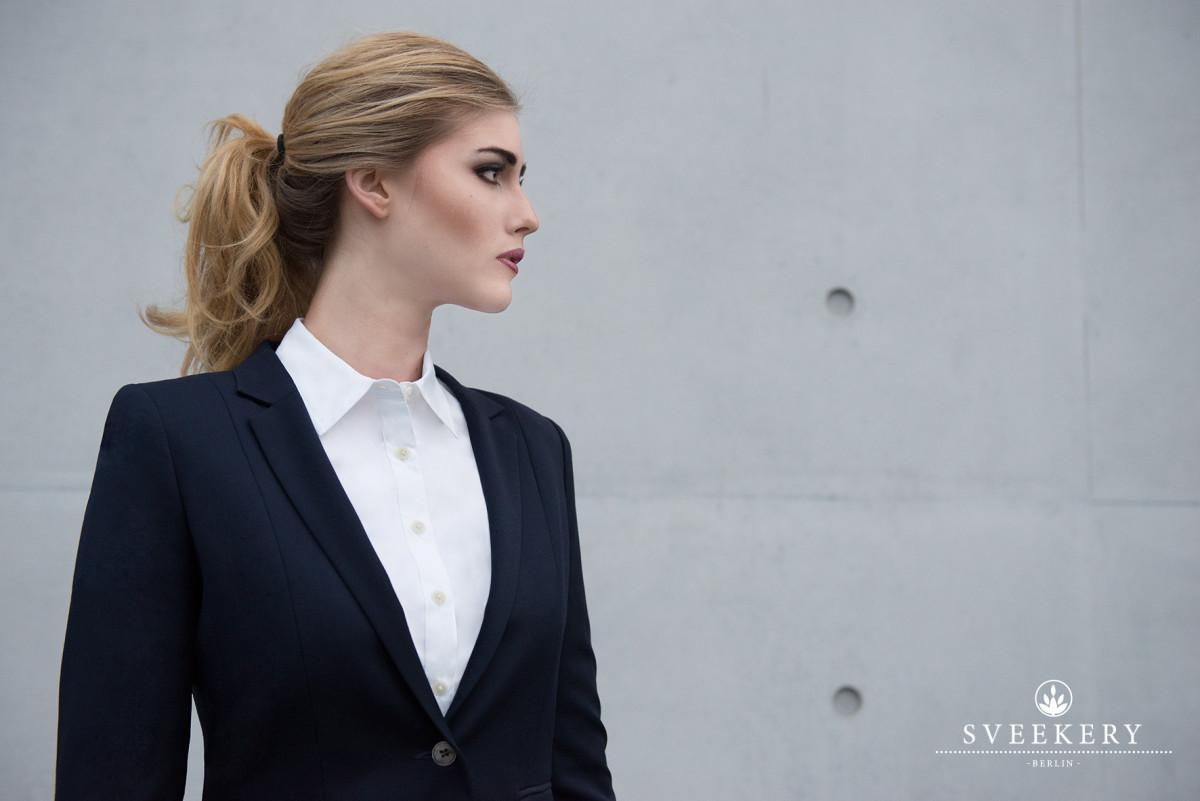 SVEEKERY | Berlin | Businessmode | Svetlana Sekerin | Foto: Pascale Scerbo Sarro | GROSSARTIG