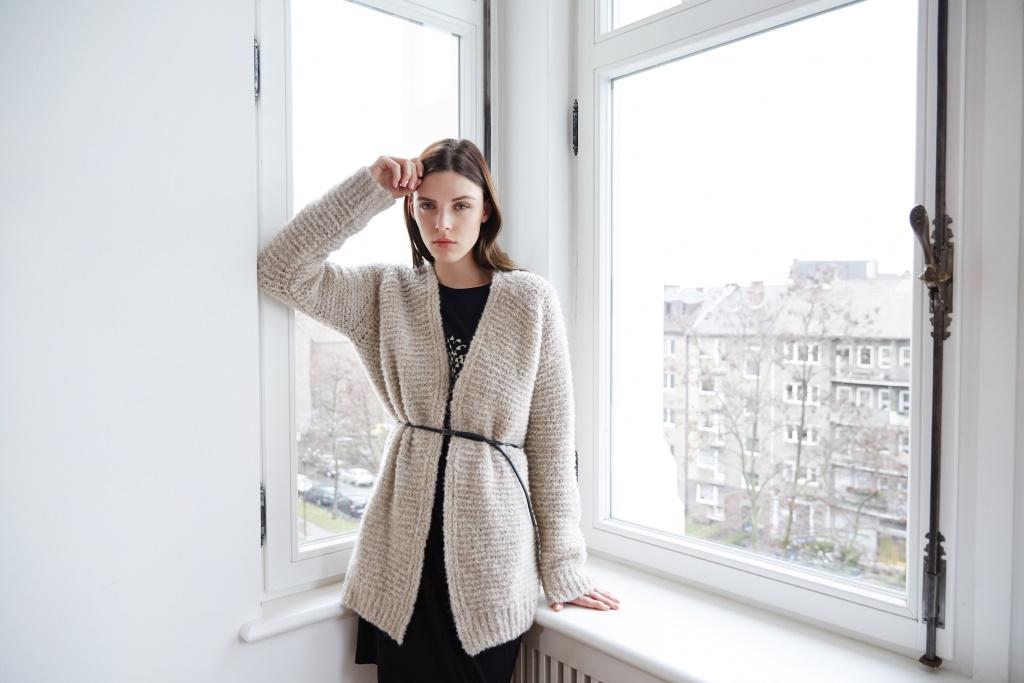 LANIUS | Herbst/Winter 2015/2016 | AW15/16 | Eco Fashion | Foto: LANIUS | GROSS∆RTIG