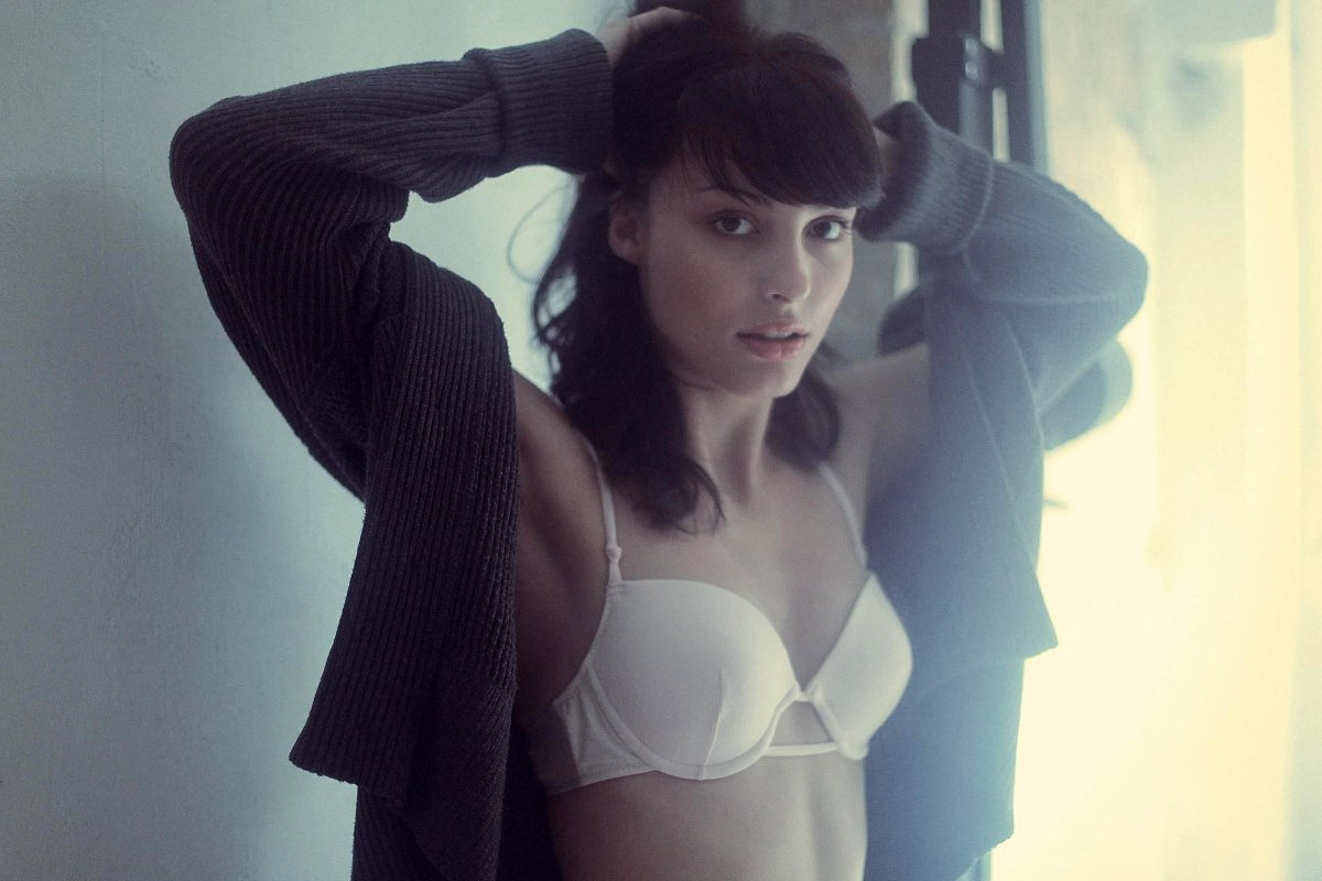 Augustine London | Lingerie | Made by Emily Huc | Foto: Augustine London | GROSS∆RTIG
