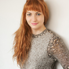 ANNAMARIAANGELIKA | Strick aus Peru | Alpaca | Julia Müller | Slow Fashion | Foto: Louise Victora Reinke | GROSS∆RTIG
