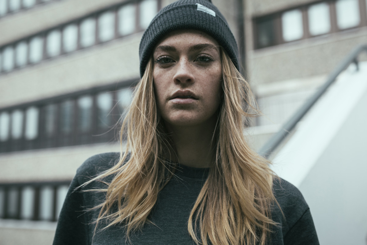 Mojo | Streetwear aus Hamburg | Made in Europe | 2016er Kollektion | Foto: Walter Wim Glöckle | GROSS∆RTIG