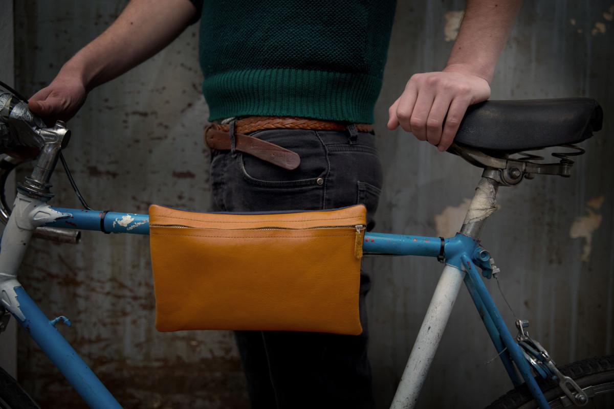 KANCHA   Crowdfunding   Kickstarter   The Grid – modularer Rucksack   Foto: KANCHA Design   GROSS∆RTIG