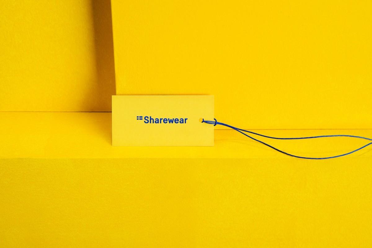 Sharewear | High Fashion einfach leihen | Instagram #sharewear | Foto: VisitSweden | GROSS∆RTIG