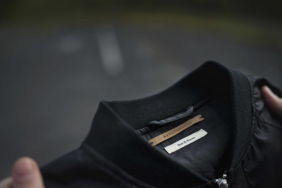 Z² - Zahn und Zieger unterwegs   Deutsch-Deutsche Geschichte   Dreilinden   Grenzübergang Drewitz   Checkpoint Bravo   ARMEDANGELS   Foto: René Zieger   GROSS∆RTIG