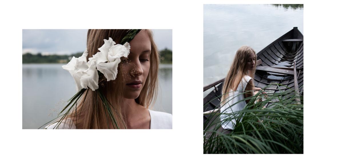 unnuntaipuoti   Susan Vatanen   Spezial über finnische Modelabels   Foto: Sunnuntaipuoti   GROSS∆RTIG