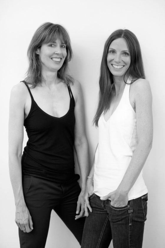 AIKYOU | Lingerie for small busts | Unterwäsche | Bianca Renninger und Gabriele Meinl | Foto: AIKYOU GmbH | GROSS∆RTIG