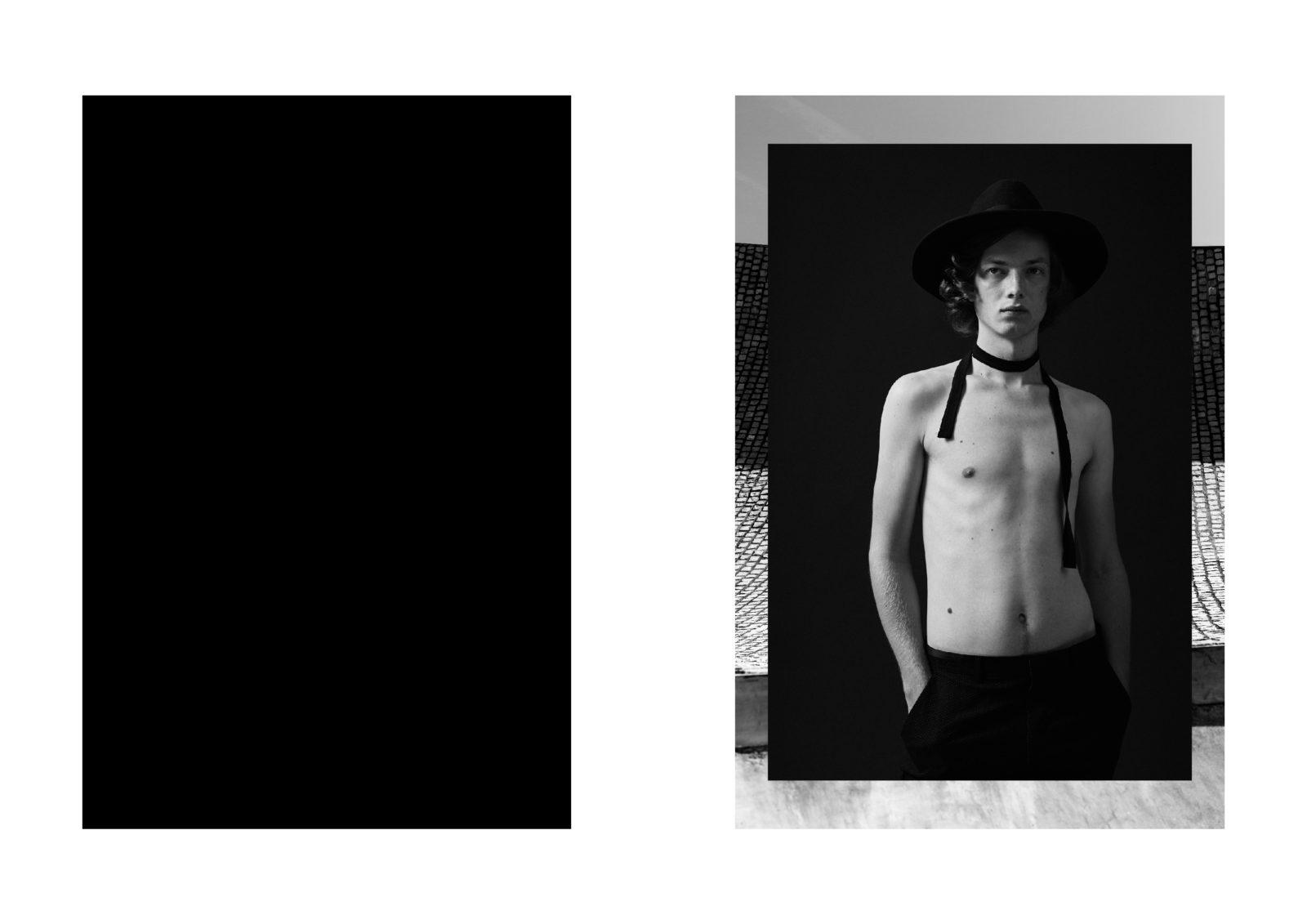 SIGNE | Menswear | Delft | Foto: Sven Signe den Hartogh | GROSS∆RTIG
