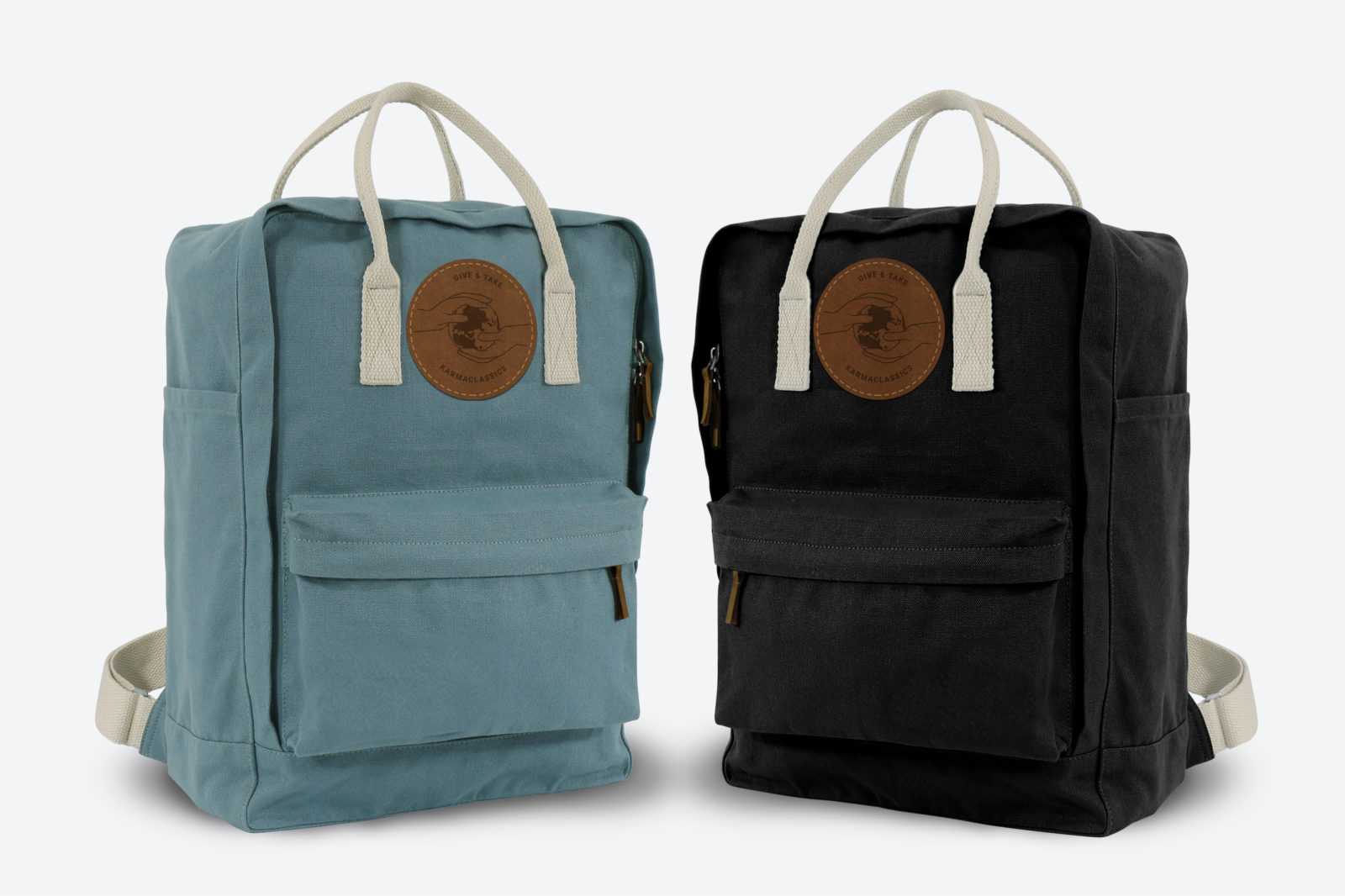 Karma Bag | Crowdfunding auf Startnext | Foto: Karma Classics | GROSS∆RTIG