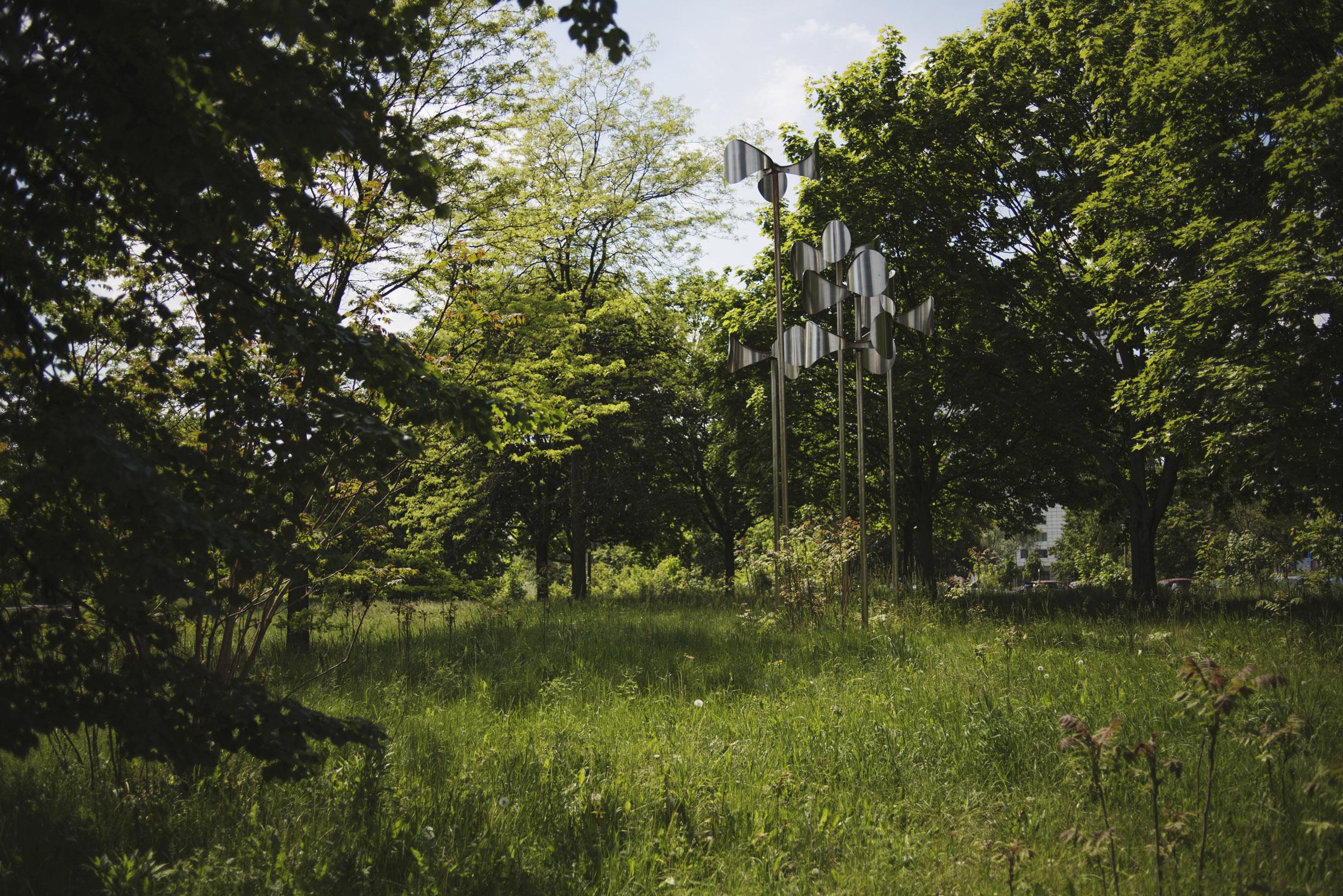 Marzahn | Eine neue Folge von Z² – Zahn und Zieger unterwegs | Foto: René Zieger | GROSS∆RTIG