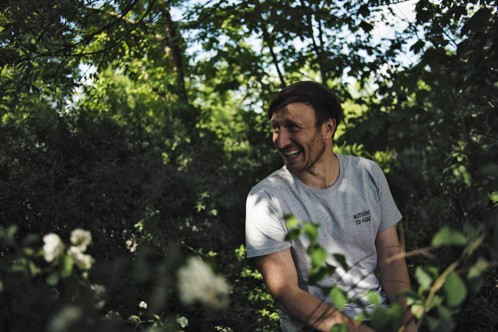 10 Jahre ARMEDANGELS | Z² – Zahn und Zieger unterwegs | Neulich in Marzahn | Foto: René Zieger | GROSS∆RTIG