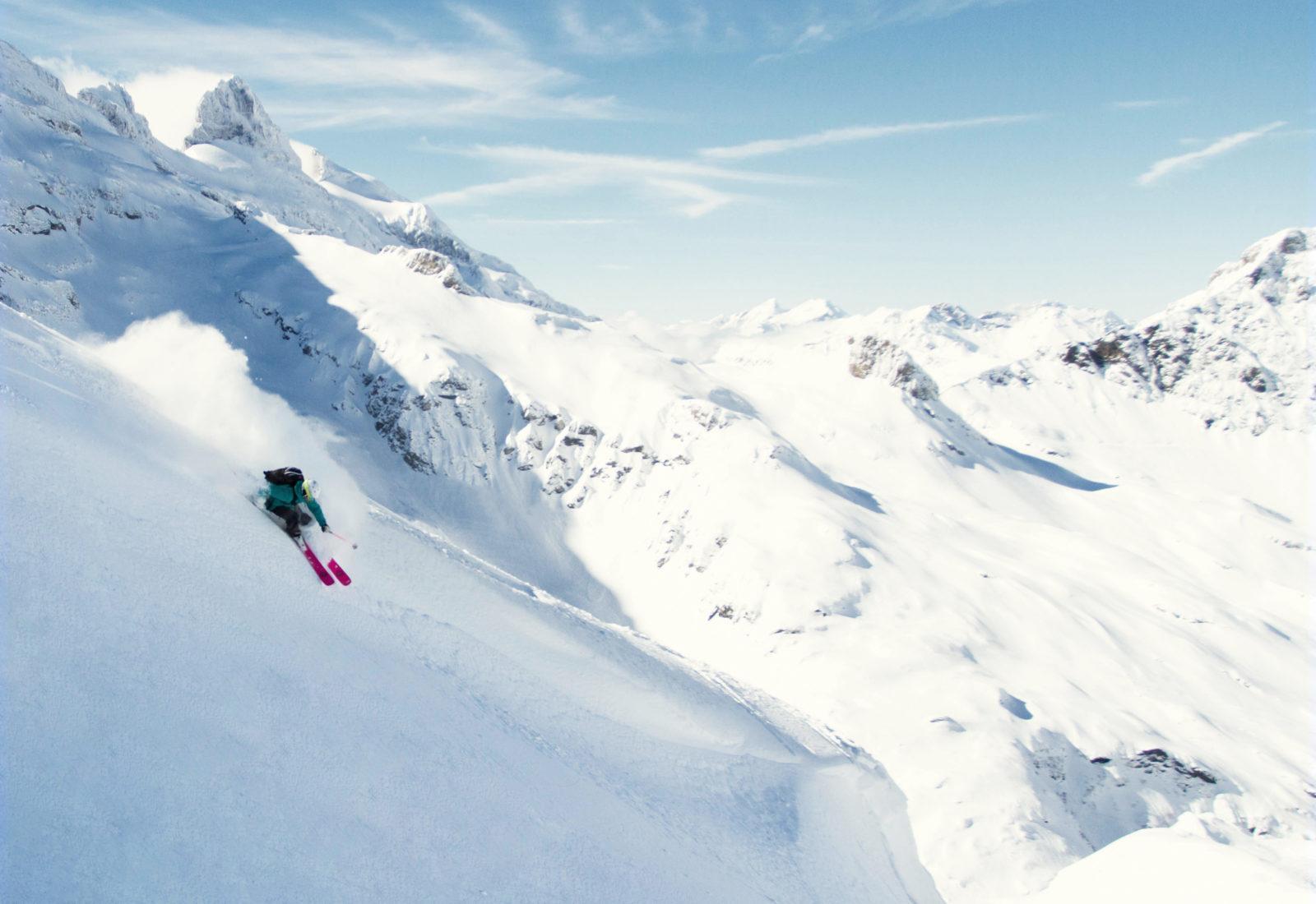 Open Wear | Nachhaltige Outerwear aus der Schweiz | Crowdfunding | Kickstarter | Foto: Open Wear