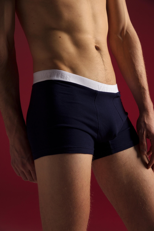 VATTER | Unterwäsche aus München | Unterwäsche für Männer | Foto: VATTER Fashion | GROSS∆RTIG