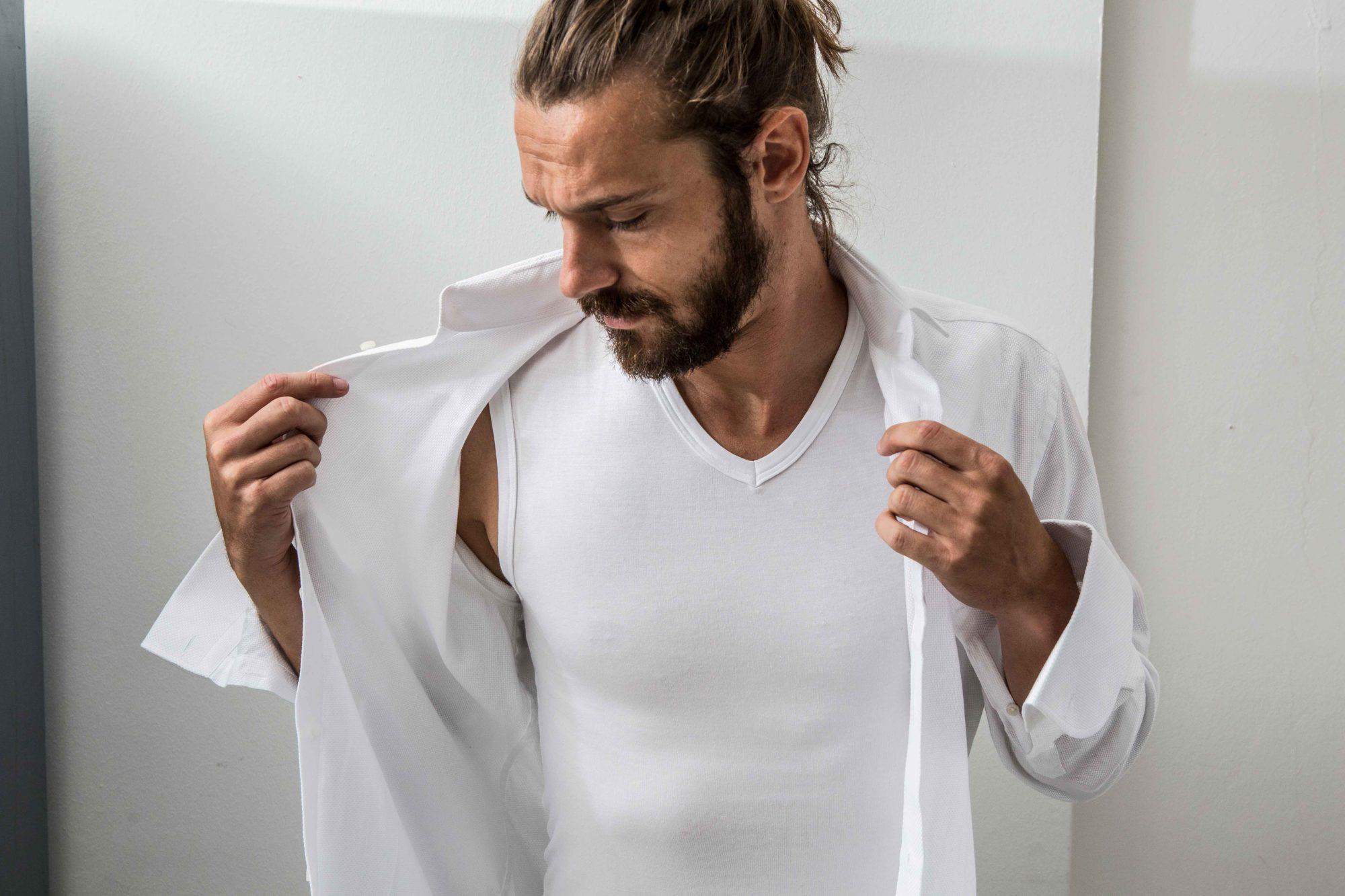 erlich textil | Nachhaltige Unterwäsche aus Köln | Foto: erlich textil | GROSS∆RTIG