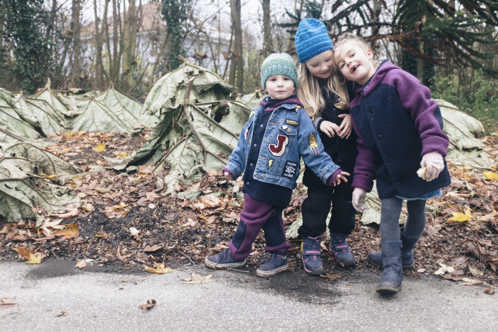 Manitober Clothing | Kindermode | Hamburg | Interview mit Marcus Kraft | Foto: Manitober | GROSS∆RTIG