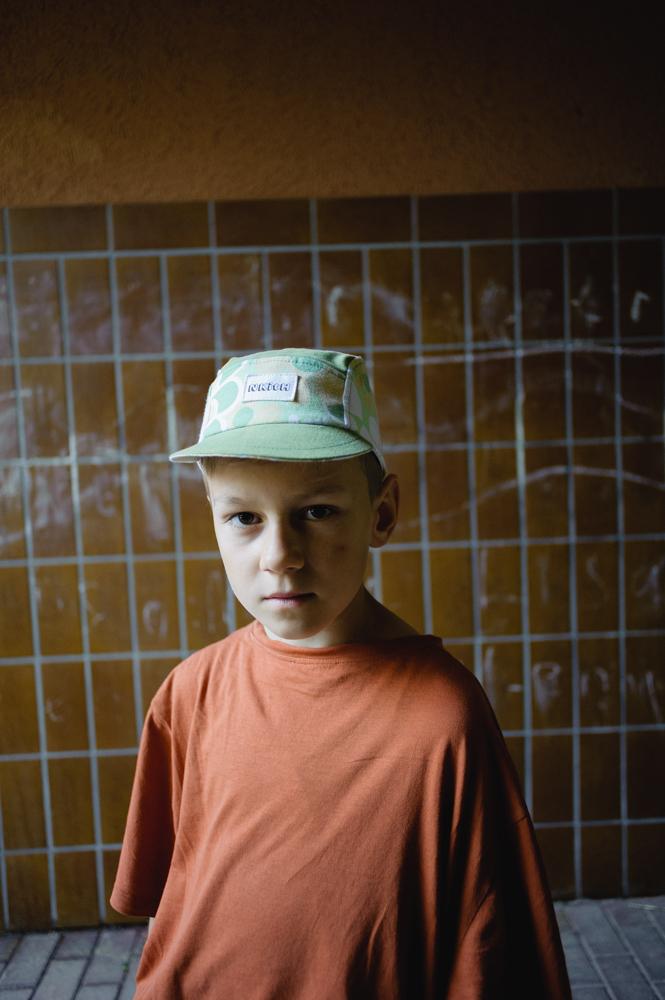New Kids in the Hood | future kidswear aus Nürnberg | Foto: NKitH | GROSS∆RTIG