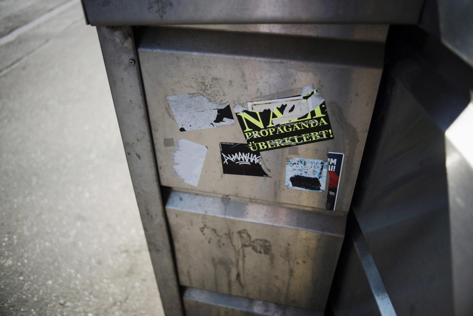 Blogger*innen gegen Rechts | #bloggergegenrechts | Foto: René Zieger