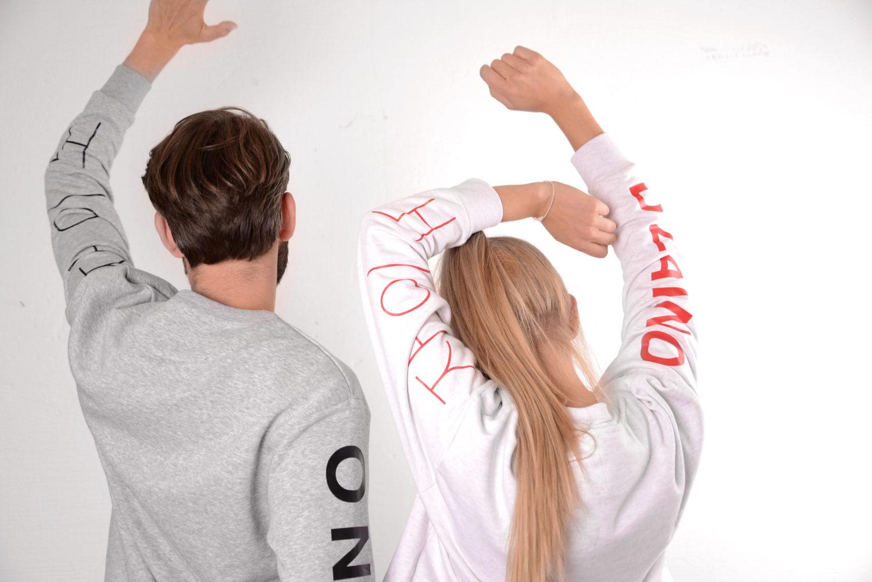 Dzaino | Upcycling aus Berlin | Crowdfunding bei Startnext | GROSS∆RTIG