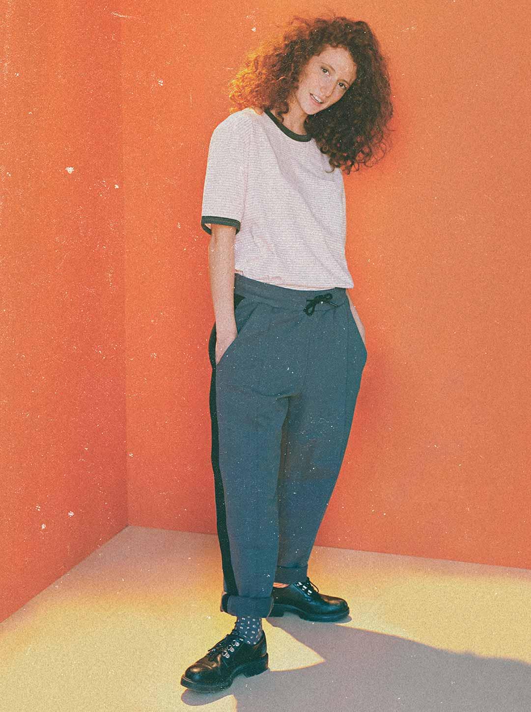 Alter, die neue Kollektion von Manaliso | Streetwear aus Berlin | Foto: Manaliso | GROSS∆RTIG