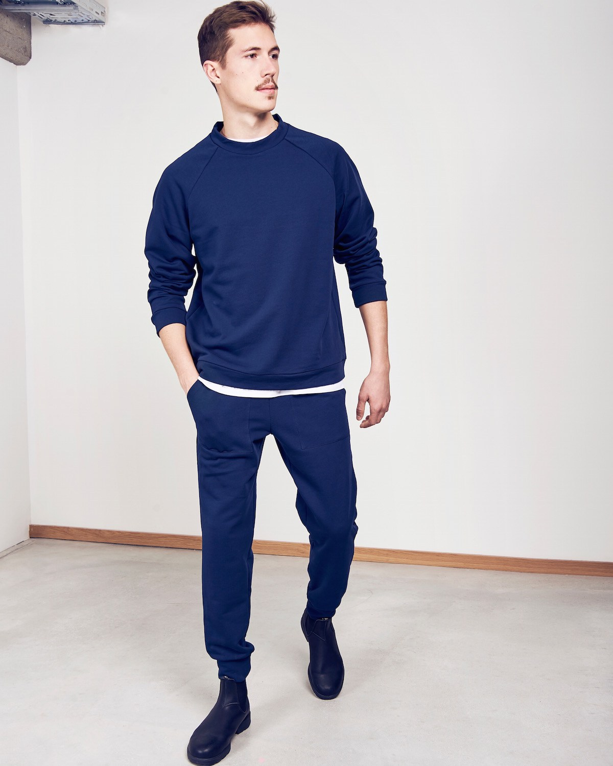 JAN 'N JUNE | Menswear | Neue Kollektion | Foto: JAN 'N JUNE | GROSS∆RTIG