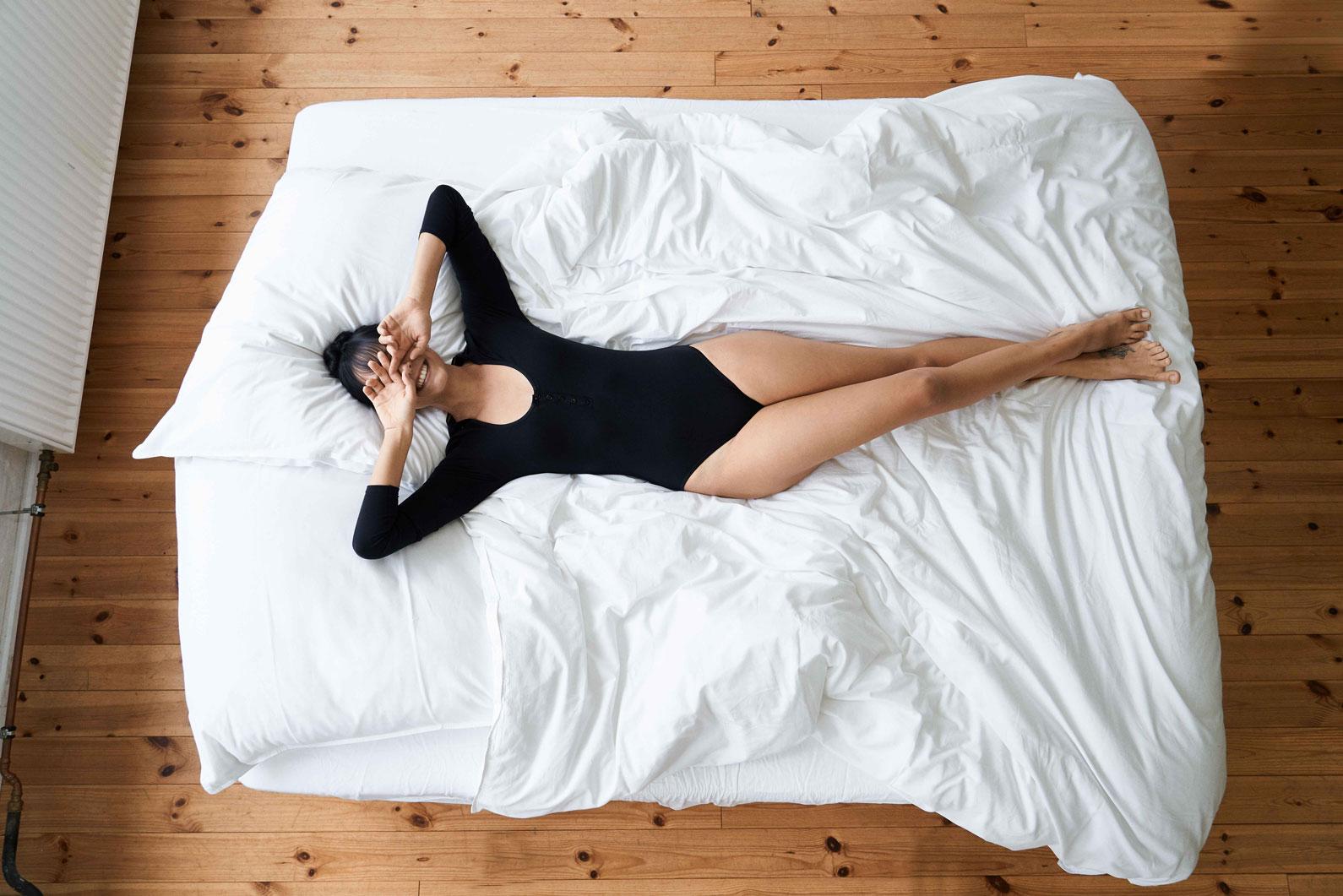Meine Top 10 – Unterwäsche für Frauen | erlich Textil | ® erlich Textil | GROSS∆RTIG