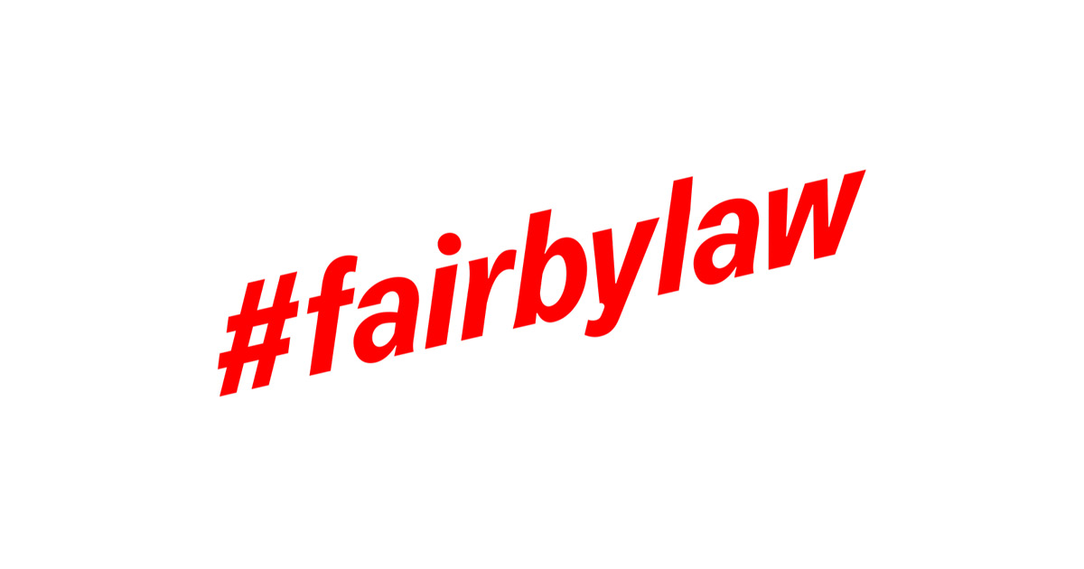 Lisa Jaspers | Petition #fairbylaw auf change.org | Rana Plaza | GROSS∆RTIG
