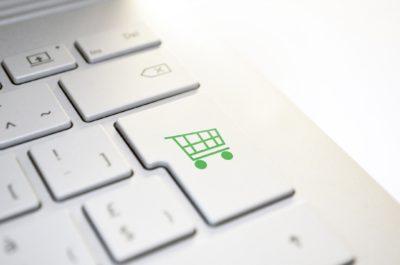 Greenwashing Online-Shops - Foto: Athree23 auf Pixabay