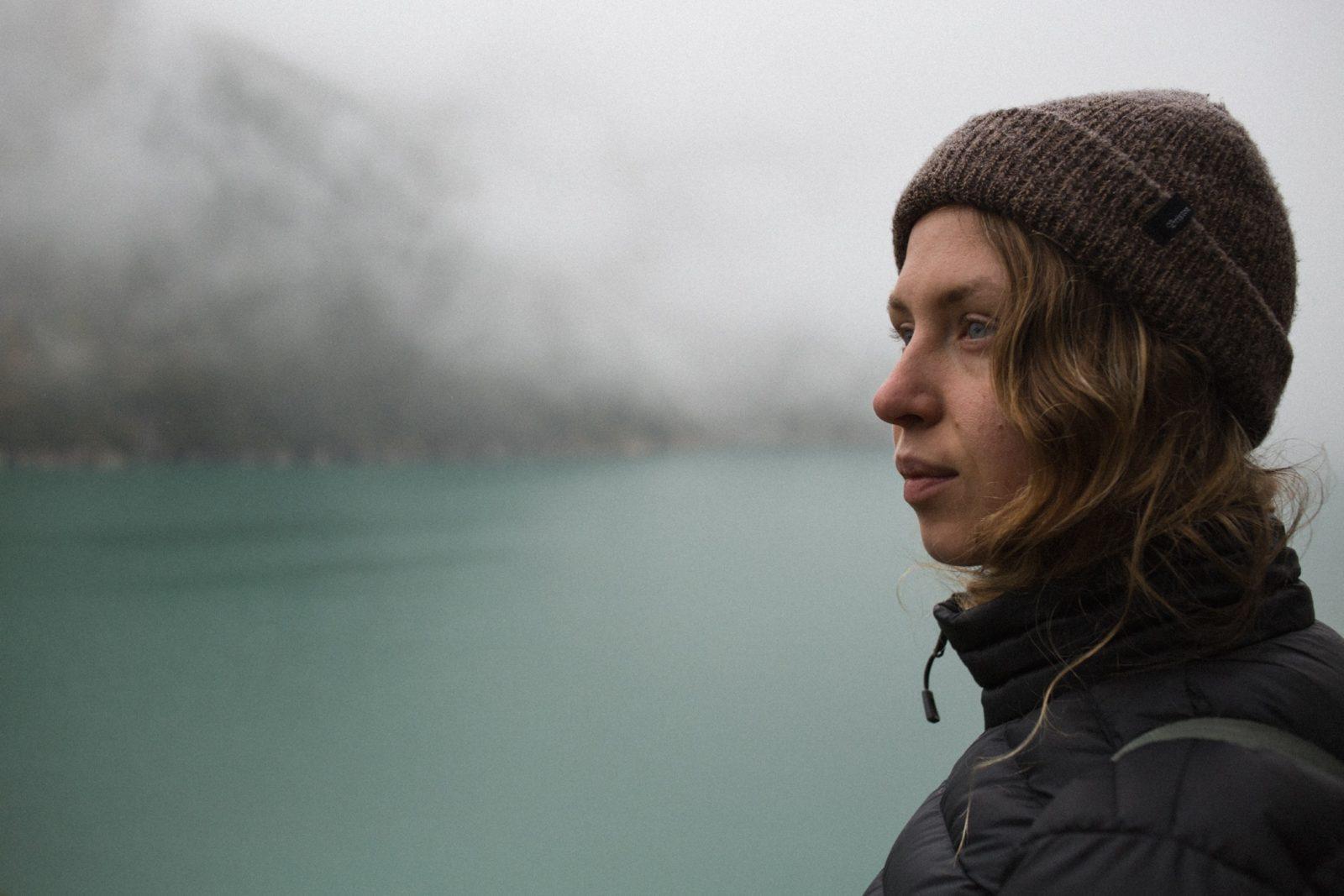 Lara Keuthen / Peppermynta / Artikel über das Waldbaden / Foto: Roman Dachsel / GROSS∆RTIG