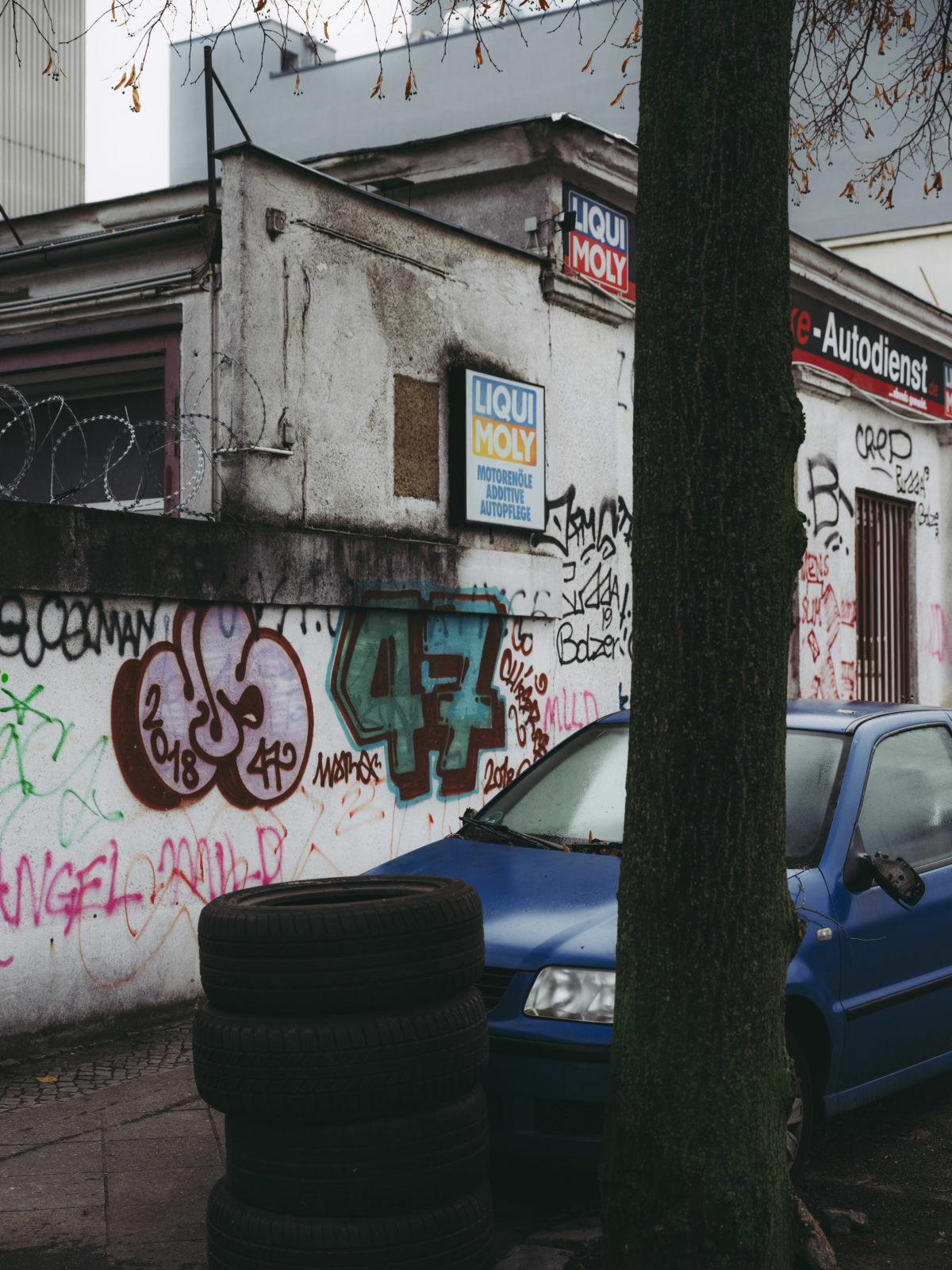 Zigrastraße