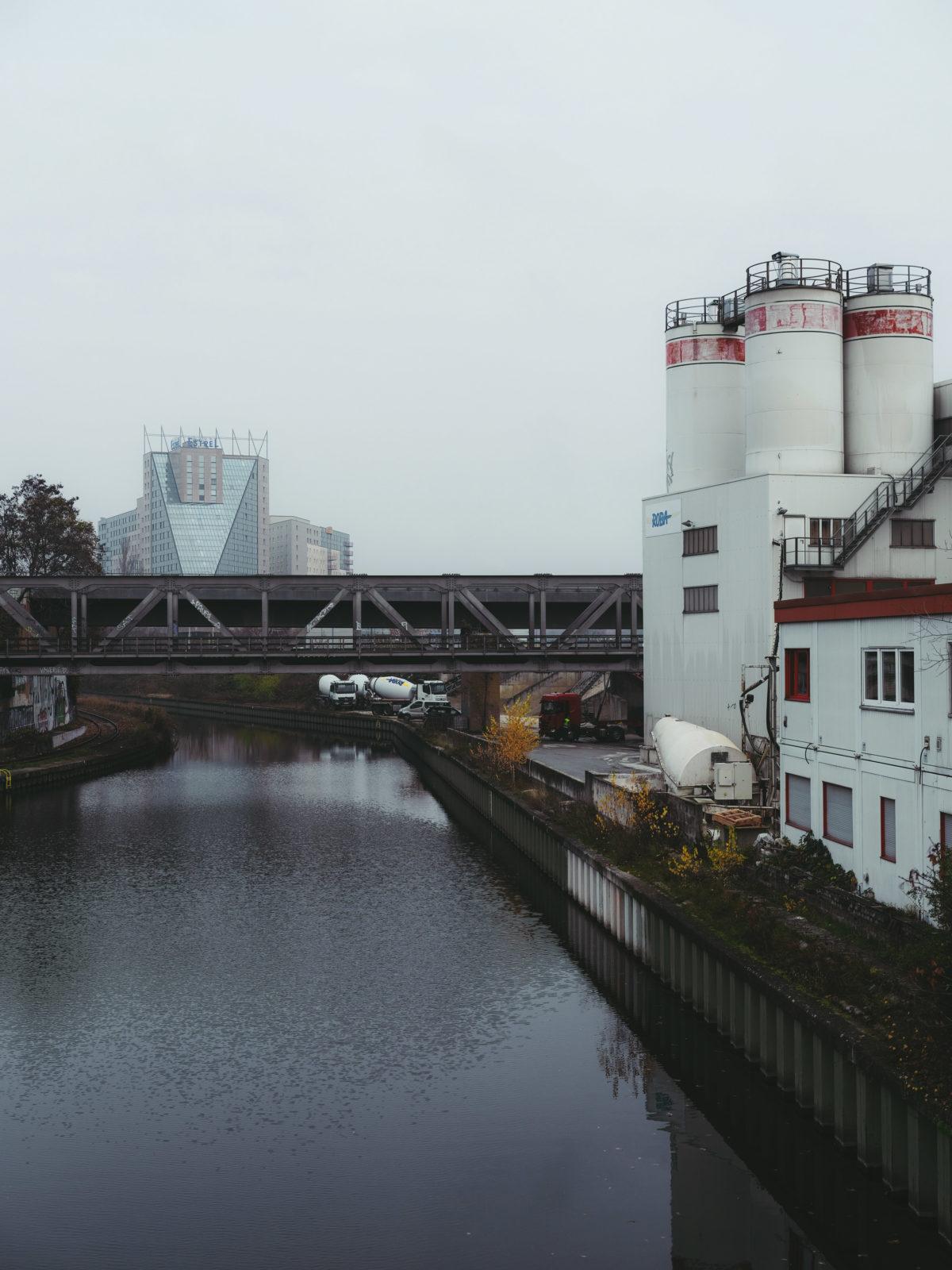 Hafen Neukölln