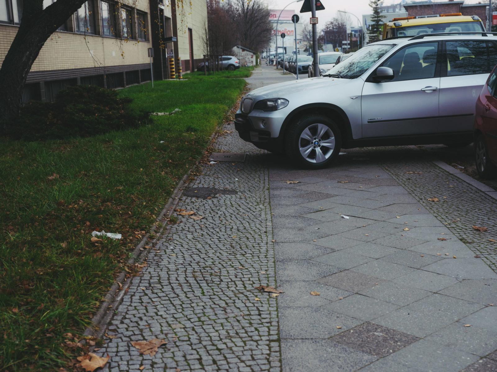 Gewerbegebiet Neuköllnische Allee